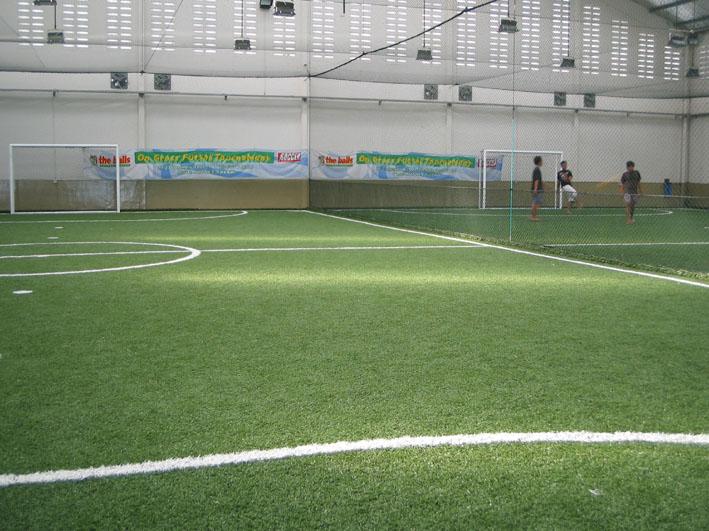 business plan for futsal
