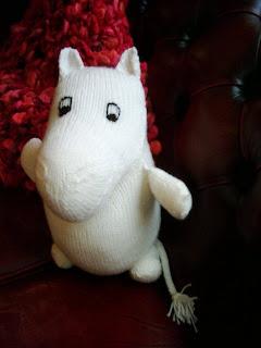 The Moomin
