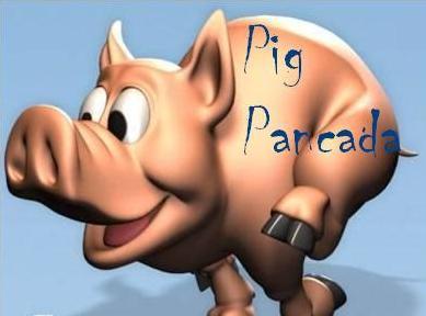 Pig Pancada