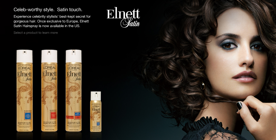 Extra Strong Hold for Color Treated Hair, and Strong Hold.