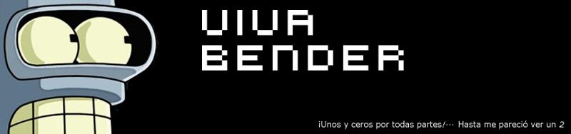 Viva Bender