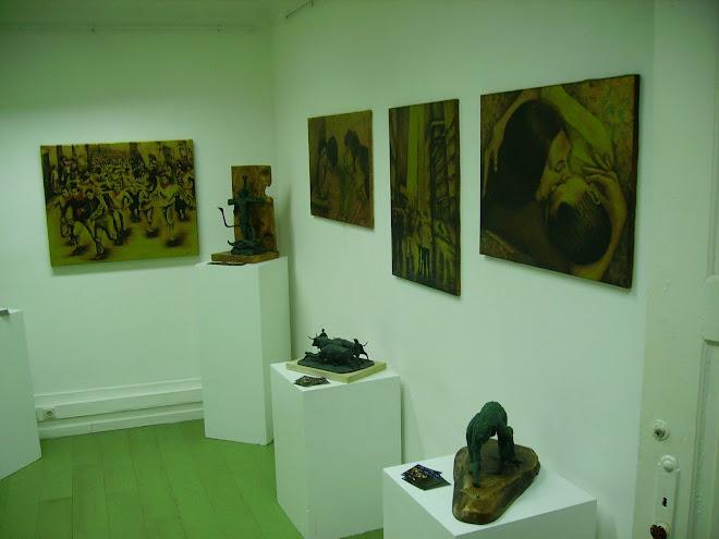 The works od Adriana and Dyango