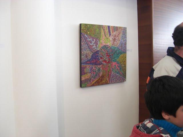 'flor de família' by Patty Silva