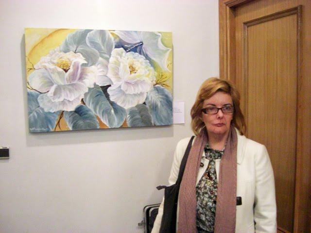 Isabel Alfarrobinha
