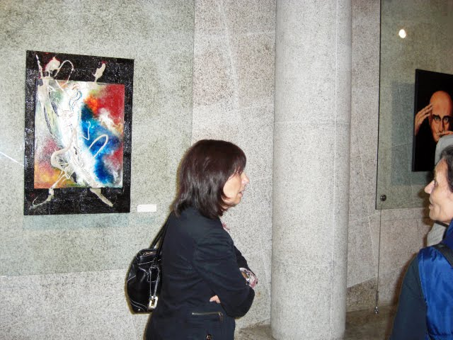The work of Sílvia Alba