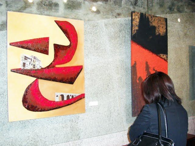 The works of Vifer and Massimo Bardi