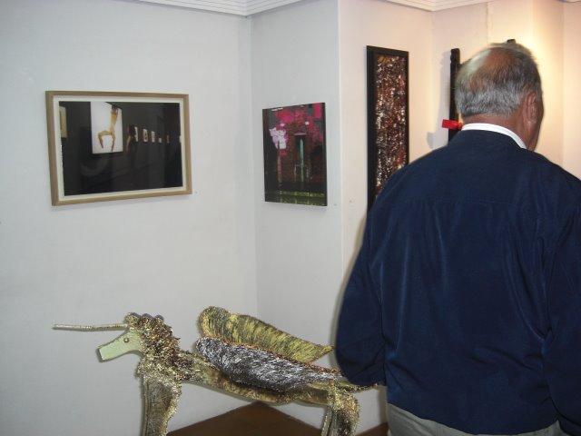 'The alicorn' of Ruela