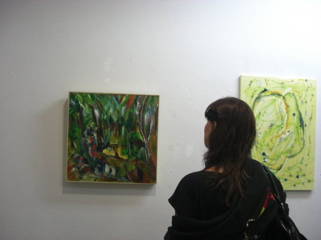 The works of Maria Emília and Christoforos Giannakopoulos