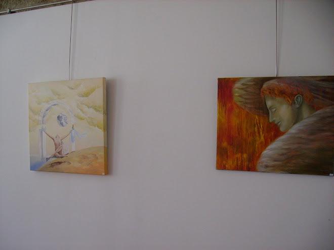 Godinho and Ana's works