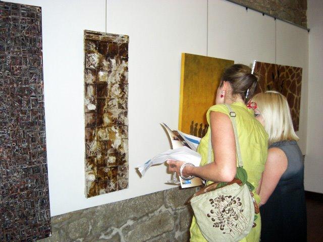 Carla Taveira's work