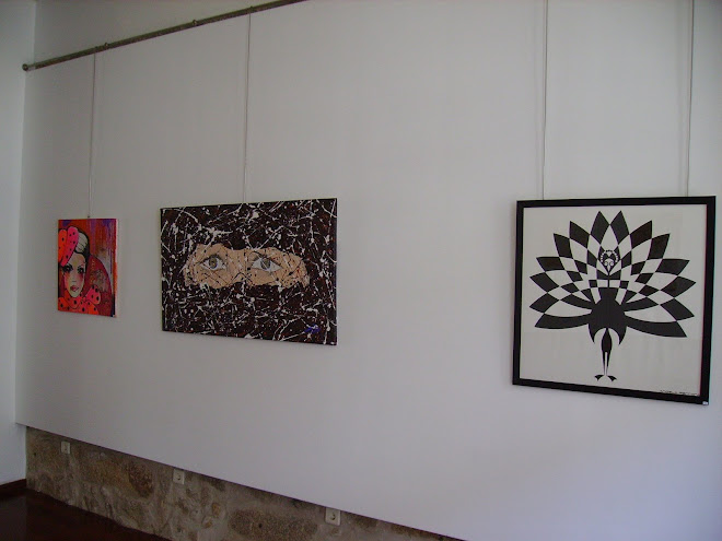 The works of Angela, Ernesto and Ilaria