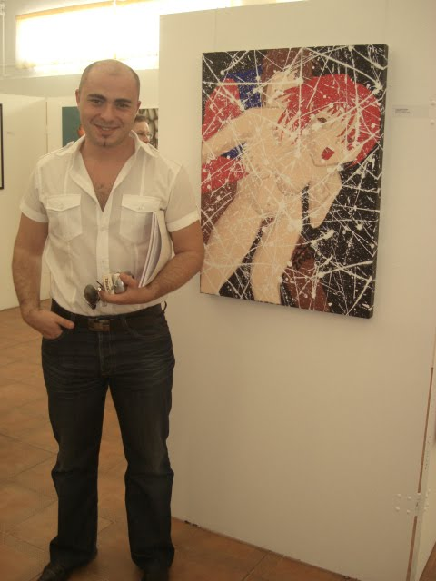 Ernesto Silva and his work