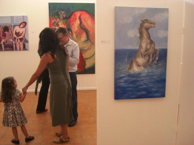 The Work of Ana Camilo