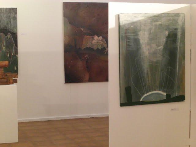 The Work of Stefania Mollo