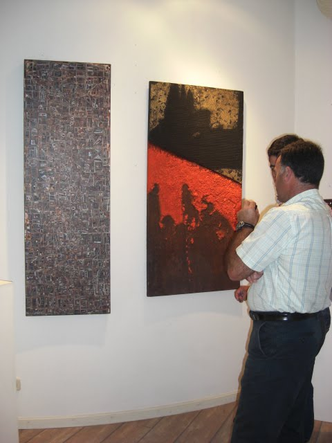 The works of José Cunha and Bardi