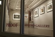 PROOF Studio Gallery