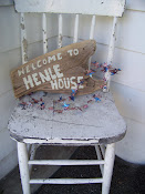 Welcome to Henle House