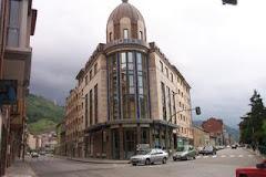 Hotel,  Mieres del Camino