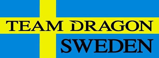 Team Dragon Sweden