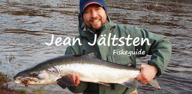 Jean Jältsten - Fiskeguiden