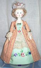 GW Style Queen Anne