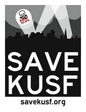 "Download Your ""Save KUSF"" Window Flyer TODAY!!!"
