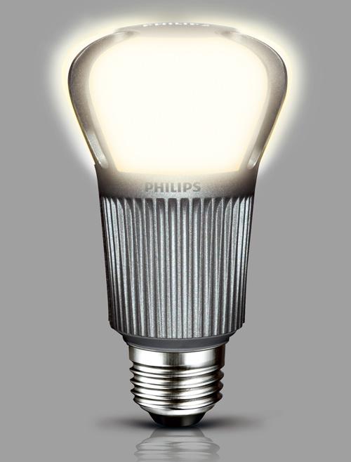 Zon 152  Lampu Jimat Tenaga Teknologi Led Dari Philips
