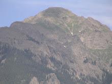 Crestone Peaks 1