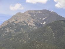 Crestone Peaks 3