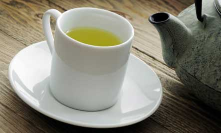 1 9 Reasons to Drink Green Tea Daily