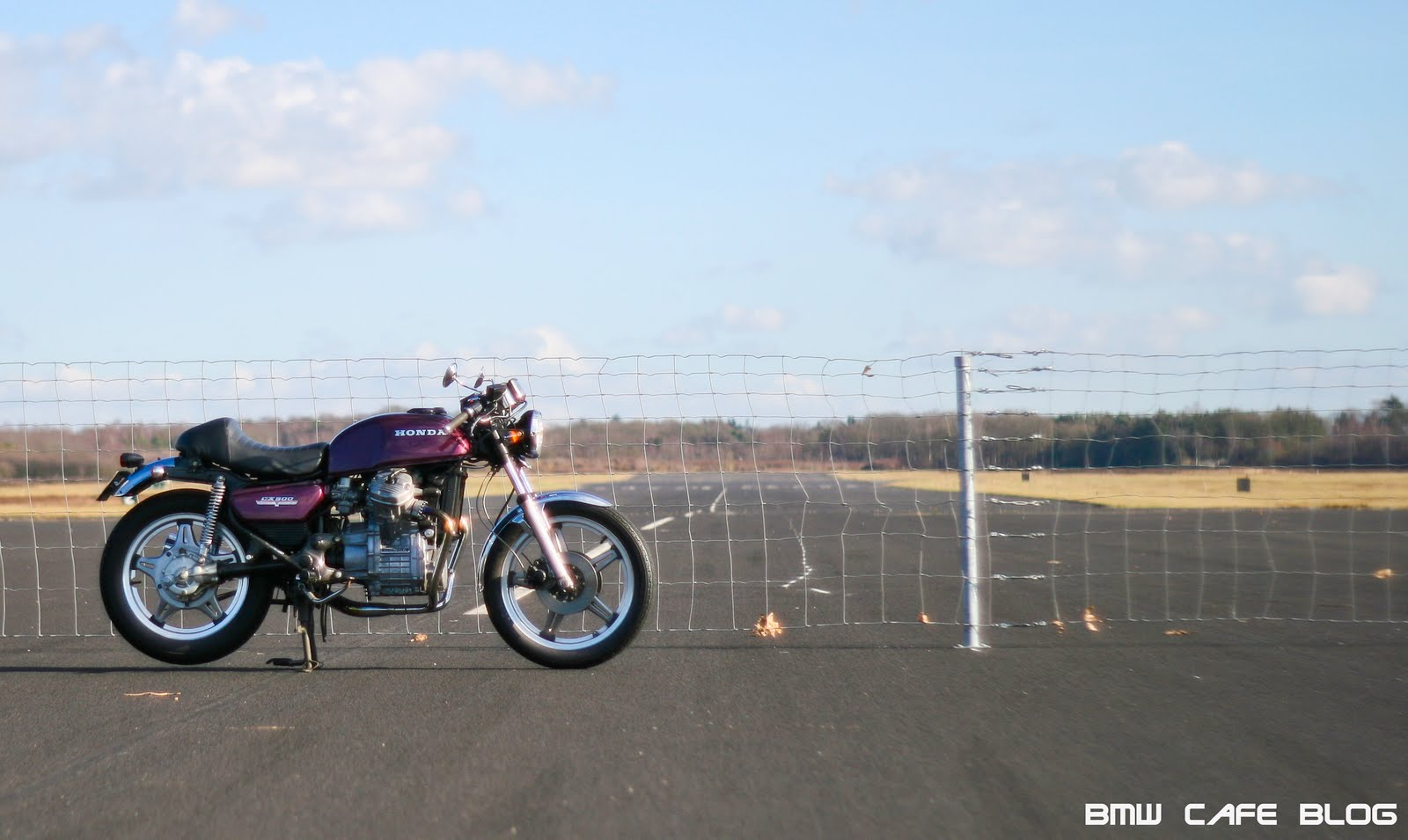 Low Budget Bikes To Turn Into Cafe Racer