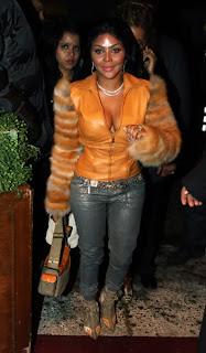 Fashion Furie: Lil Kim & Kelis