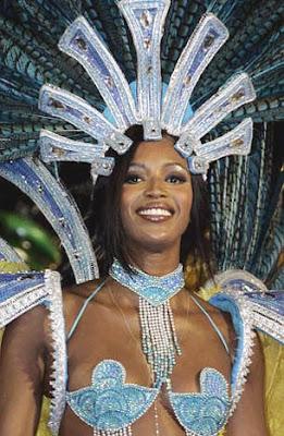 64 Alicia & Beyonce sous le soleil de Rio
