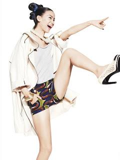 teen2 >Teen Vogue : Global citizen