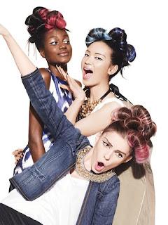 teen4 >Teen Vogue : Global citizen