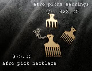>Afro Shopping | Rachel Stewart