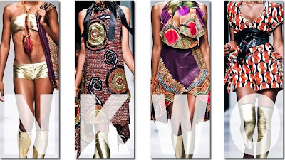 >ASOS présente Afromania By Nkwo