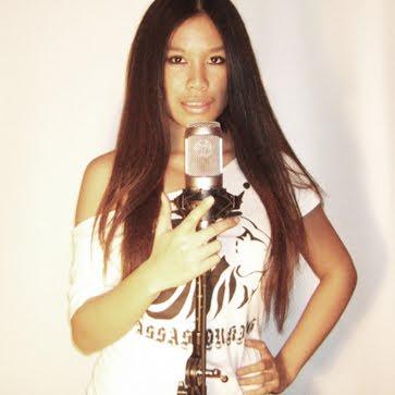 >Tiffany Eugenio, Just Because…