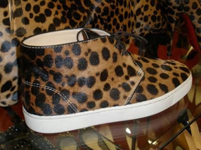 Sneakers Louboutin ??