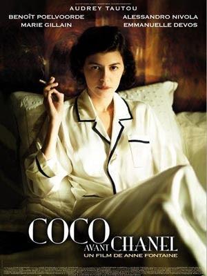 """Sortie """"Coco avant Chanel"""""""