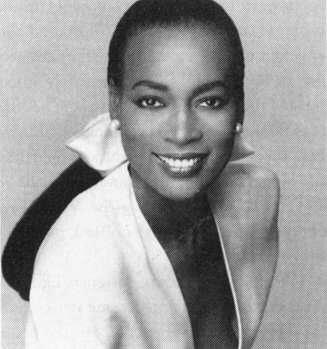 Le mannequin Naomi Sims décédée à 61 ans
