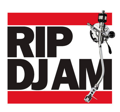 Rest In Peace DJ AM!