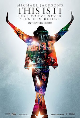 "Michael Jackson – Bande annonce ""This is it"""