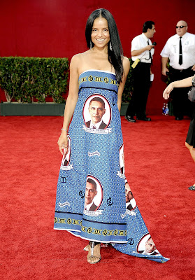 Fashion Faux-Pas- Victoria Rowell