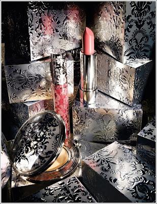 mediahp_baroque001 Collection de fêtes: M∙A∙C Baroque Boudoir