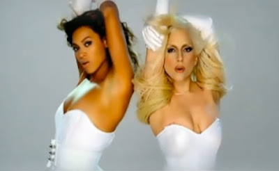 Fashion videos: Beyonce, Lady Gaga, Janet, Keri…