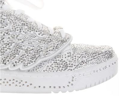 SWAROVSKI-x-JEREMY-SCOTT3 Swarovski x Adidas Jeremy Scott Wing Crystal Sneakers