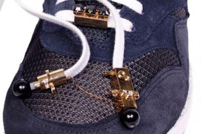 "Nike Air Max 1 – ″Swarovski x Sabrina Dehoff"""
