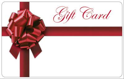 J24 – Chèque / Carte Cadeaux