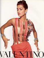 yasmeenghauri199103vale Beauty Flashback | Yasmeen Ghauri